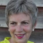 Lise Legarth - koordinator for KlostergadeCentret